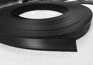 EPDM Rubber strips Vip Rubber and Plastic