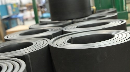 Butyl Rubber - Vip Rubber and Plastic
