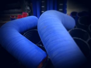 silicone elbow coolant hoses