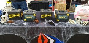 vip rubber fear factor oktoberfest