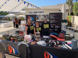 Vip Rubber Booth Oktoberfest TLARGI 2019