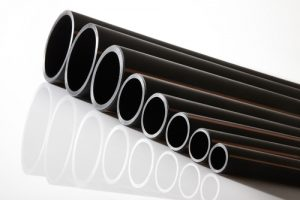 Plastic Tubing Cores HDPE and Polypropolene