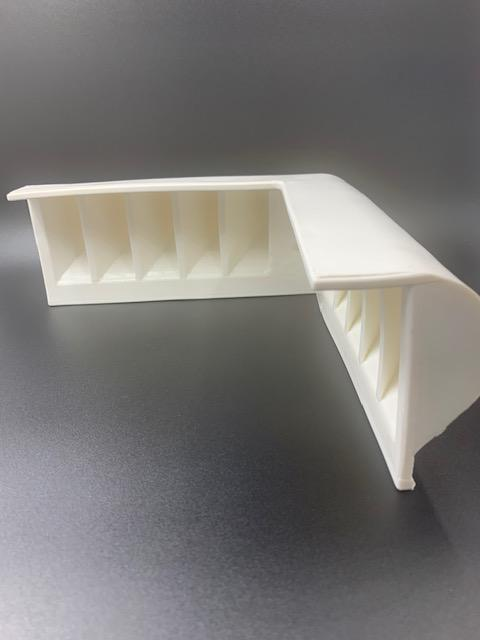PVC Vinyl Dock Bumpers Plastic Vip Rubber